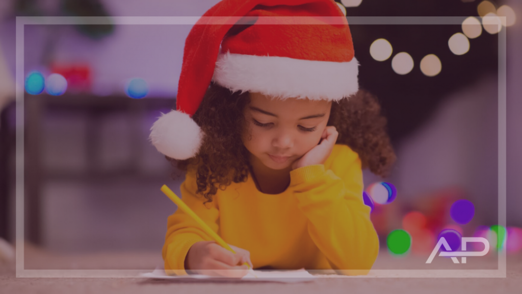 Marketing Lessons from Christmas Letter