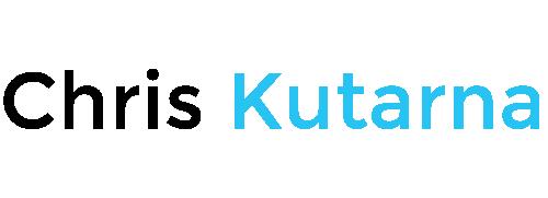 Chris Kutarna Marketing transformation