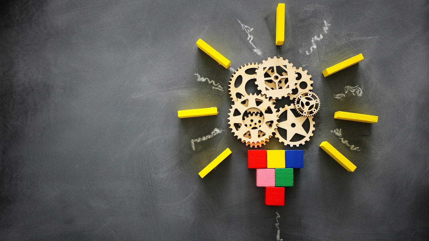 creating and identifying opportunities for innovation